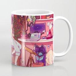 Strawberry Afternoons Coffee Mug