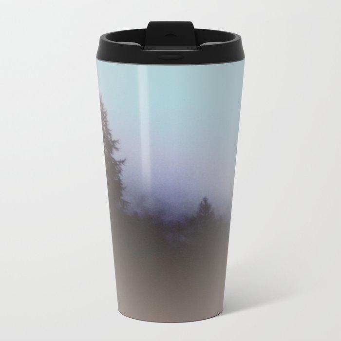 Silent Hill Metal Travel Mug