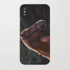 henry.  Slim Case iPhone X