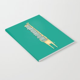 A book lover Notebook