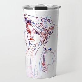 Fruit Witch Travel Mug