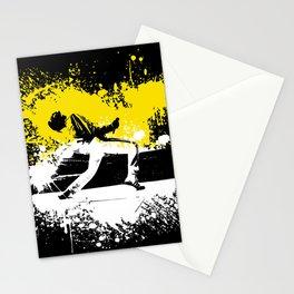 Queen Freddie Stationery Cards