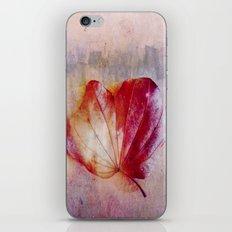 Love. iPhone & iPod Skin