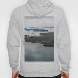 Late November archipelago Hoody
