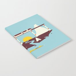 Magical Minimalism Notebook