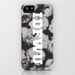 IDFWU Flowers 2 iPhone Case