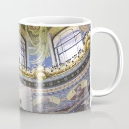 The Church of the savior on the spilled blood Coffee Mug