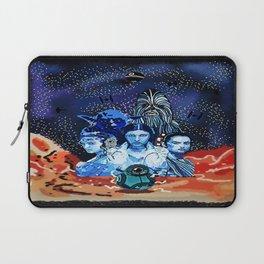Space adventurer  Laptop Sleeve