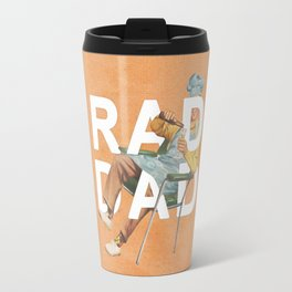 Rad Dad Travel Mug
