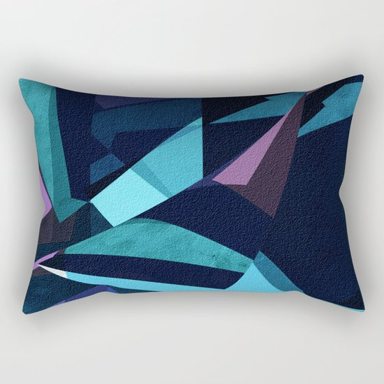 always looking for the good IV Rectangular Pillow