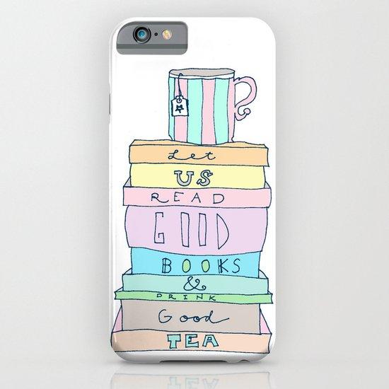Good Books iPhone & iPod Case