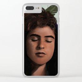 SKAM (Druck) - David Clear iPhone Case