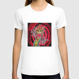 Soul Dragon T-shirt