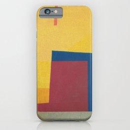 Finn Juhl in Arpoador iPhone Case