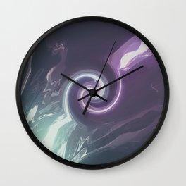 color convert Wall Clock