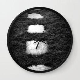 Argus C3 Walkway Wall Clock