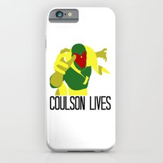 Agent Coulson, My One Good Eye. iPhone 6s Slim Case
