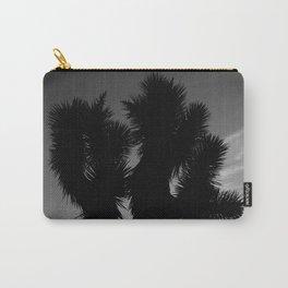 Joshua Tree Sunrise II Carry-All Pouch
