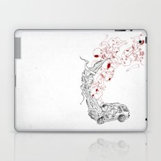 stories Laptop & iPad Skin