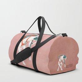 Italian Greyhound Duffle Bag
