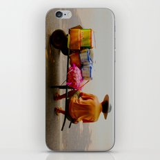 seljak iPhone & iPod Skin