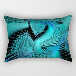dreams of color -08- Rectangular Pillow
