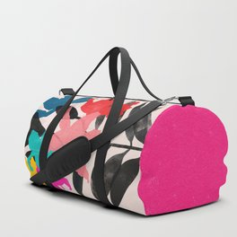 lily 9 Duffle Bag