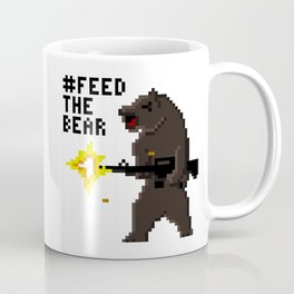 Bear Arms #2 Coffee Mug