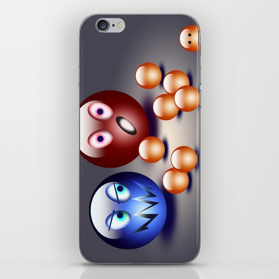 Those are not MINE :/ iPhone & iPod Skin