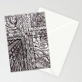 Cross03 Stationery Cards