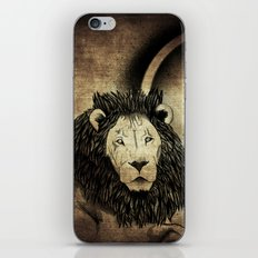 Ring of Fire iPhone & iPod Skin