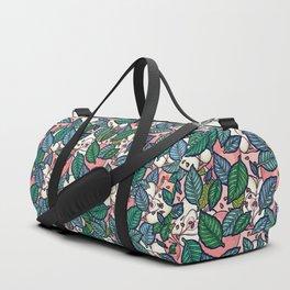 apple dream garden Duffle Bag