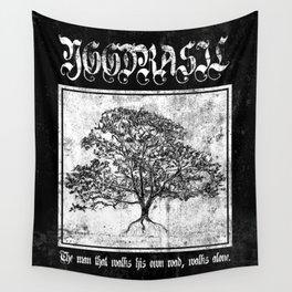 Yggdrasil Wall Tapestry