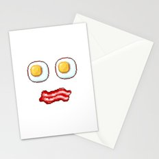 What's up, Egg Face! Stationery Cards