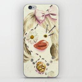 Eggbound  iPhone Skin
