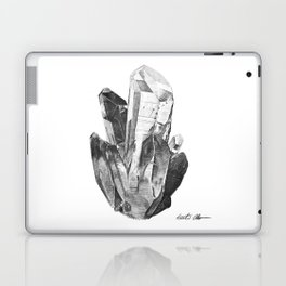 Crystal Cluster Laptop & iPad Skin