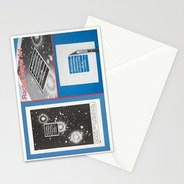 Rachel Mayer Art Stationery Cards