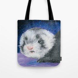 Baby Woozle Tote Bag
