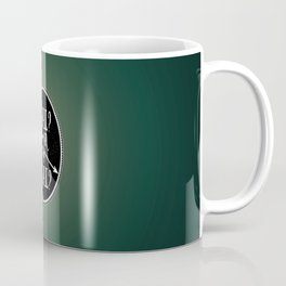 Real Coffee Mug