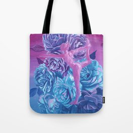 standing bow Tote Bag