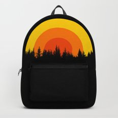 summer mountain Backpacks