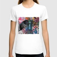return T-shirts featuring The Return by Jen Hynds