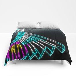 Rabbit Hole (Colorado) Comforters
