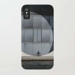 Architectures Delight iPhone Case
