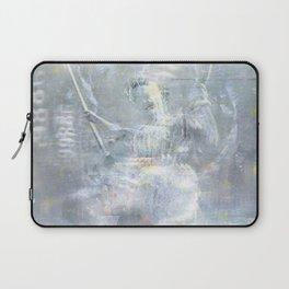 Le cirque  Laptop Sleeve