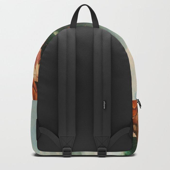 Annacalli Backpack