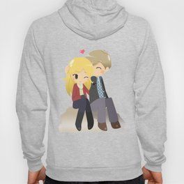 OUAT - Daddy Charming Hoody