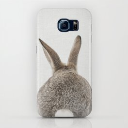 Bunny Tail iPhone Case