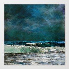 Amazing Nature - Ocean 2 Canvas Print