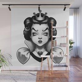 Snow White's Disenchantment Wall Mural